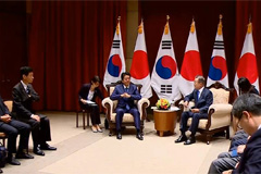 Prospects of S. Korea-Japan relations