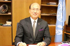 S. Korean Lim Ki-tack wins second term as IMO Secretary-General
