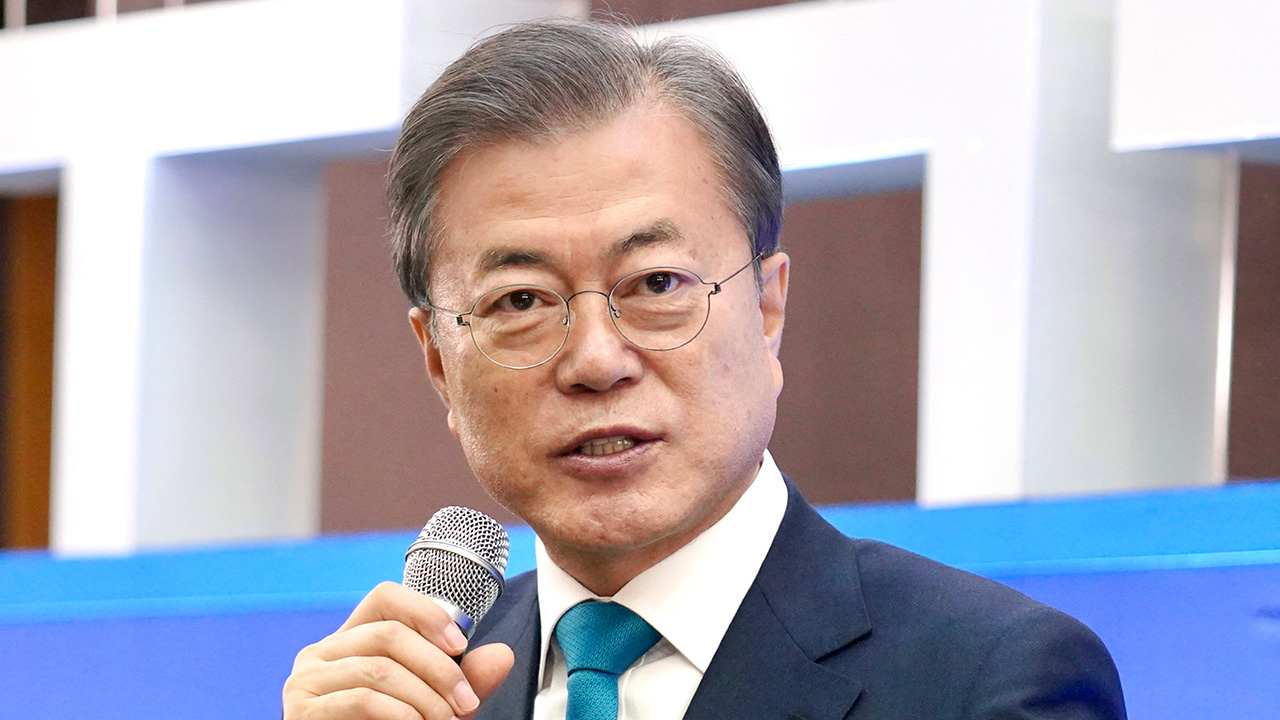 Gov't to boost Korea's trade with a goal of becoming top four export powerhouses by 2030