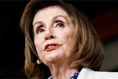 Pelosi says U.S. House will move to impeach Trump by drafting formal charges; Trump fires back