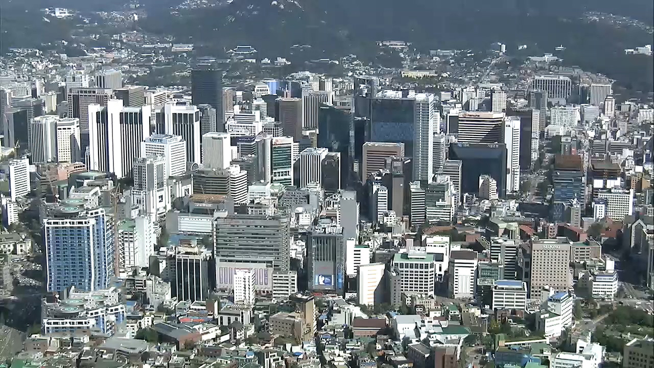 S. Korean economy is sluggish for 9 straight months due to weak exports and investment