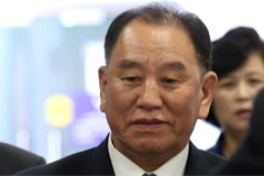 Top N. Korean official warns T