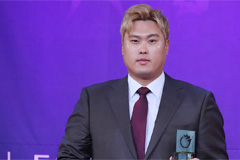 Ryu Hyun-jin named in inaugural 'All-MLB Second Team'