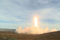 U.S. conducts ground-launched ballistic missile test after INF treaty exit