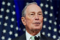 Trump signs off on U.S.-China trade deal: Bloomberg