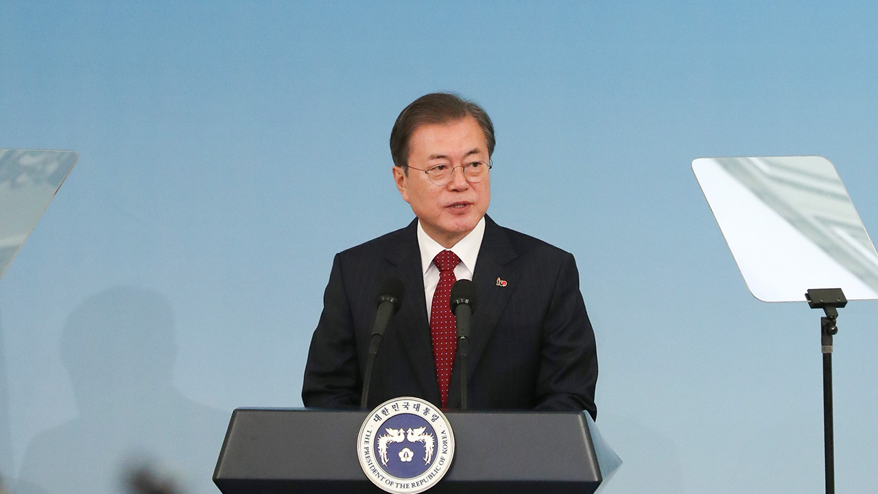 President Moon orders policy package for one-person households