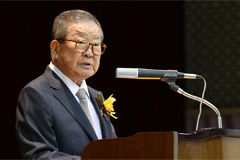 LG honorary chairman Koo Cha-kyung dies at age 94