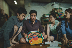 Bong Joon-ho's 'Parasite' dominates Chicago Film Critics Association Awards, winning four titles
