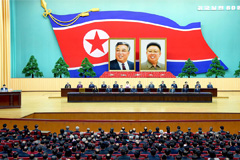 N. Korea could suspend nuclear talks if no progress by year's end: S. Korea