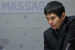 Go master Lee Se-dol takes on AI HanDol on level field