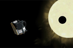 Space telescope Cheops launched into Earth orbit to take closer look at exoplanets