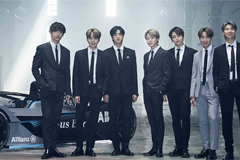 Seoul concerts by BTS drew around 187,000 foreigners