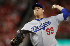 Toronto Blue Jays sign Ryu Hyu