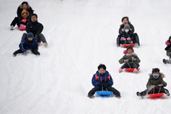 Snow Festa to attract thousands of foreign tourists to Gangwon-do Province