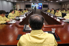Emergency fine dust reduction measures expanded to Sejong, Daegu, Chungcheong-do Province