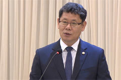 S. Korea's Unification Minister suggests 'tentative agreement' between N. Korea, U.S.