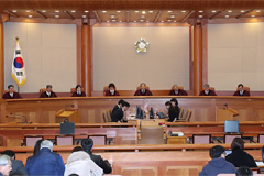 S. Korea's Constitutional Court dismisses appeal to review 2015 Seoul-Tokyo 'comfort women' agreement