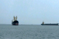 Japan reports to UNSC another case of N. Korea's illegal ship-to-ship transfer of goods