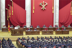 N. Korea's ruling party gathering underway for 3 days