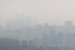 S. Korea takes measures to respond to bad fine dust levels in capital area
