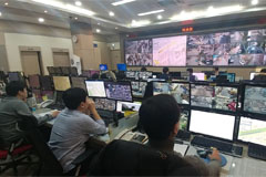 S. Korea to combine AI and CCTV systems to prevent crimes