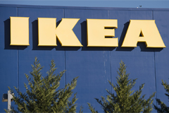 IKEA to pay US$ 46 mil. in compensation, taking responsibility for 2017 death of toddler in California