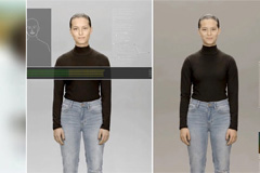 Samsung Labs reveals mysterious 'virtual human' project