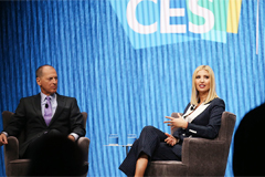 Tech experts, leaders forecast next decade of consumer technology at CES 2020