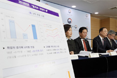 S. Korea's jobless rate steady