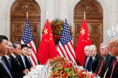 China to buy US$200 billion of