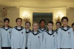 Vienna Boys Choir come to S. K
