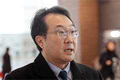 S. Korea seeks to discuss with