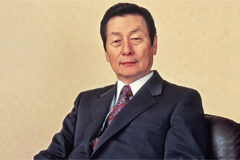 Founder of Lotte Group Shin Kyuk-ho dies on Sunday aged 97