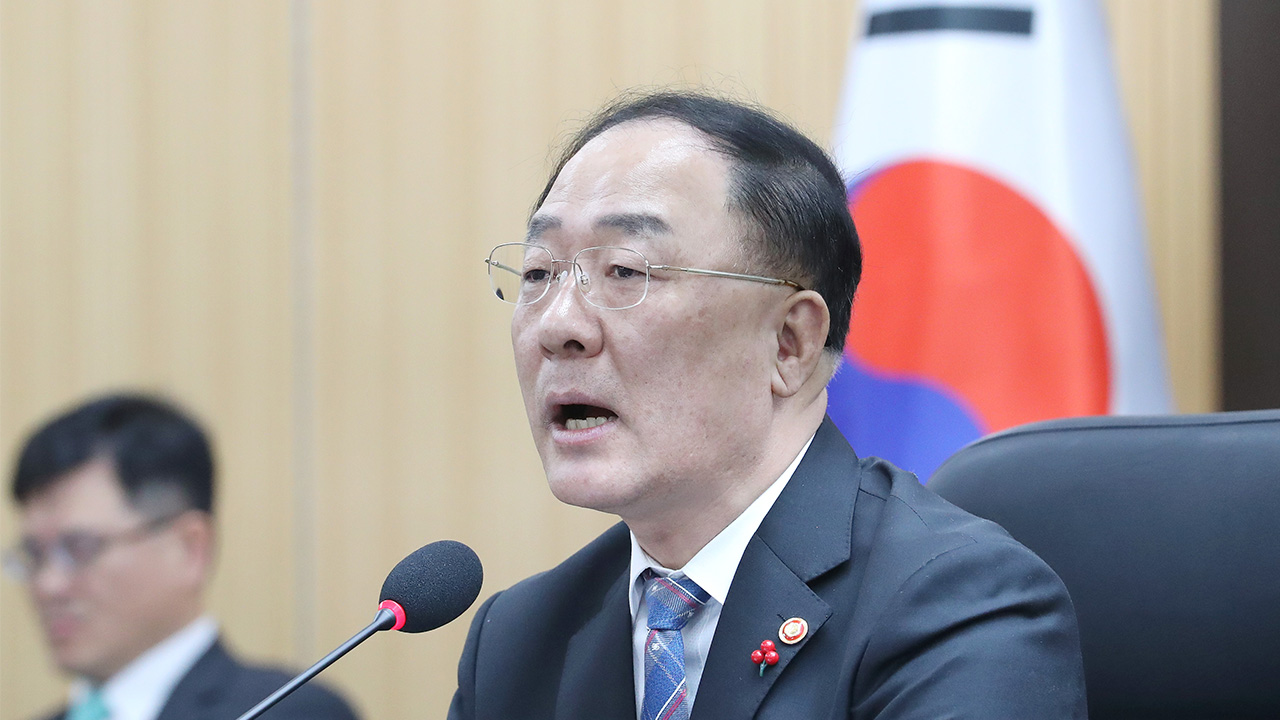 S. Korea to focus on promoting economic cooperation with northern countries