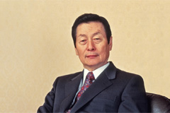 Lotte Group founder Shin Kyuk-ho dies at 97
