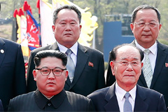 Unification ministry yet to verify if N. Korea appointed Ri Son-gwon as new FM