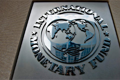 IMF lowers 2020 global growth rate from 3.4% to 3.3%