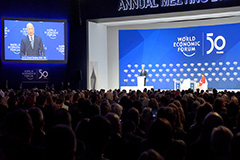 World Economic Forum and global economy