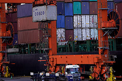 Japan sees trade deficit for s