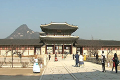 Celebrate Lunar New Year holiday at Jongno-gu by enjoying free entrance to royal palaces