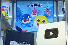 American children's music performer Johnny Only sues Pinkfong's 'Baby Shark' for copyright violation