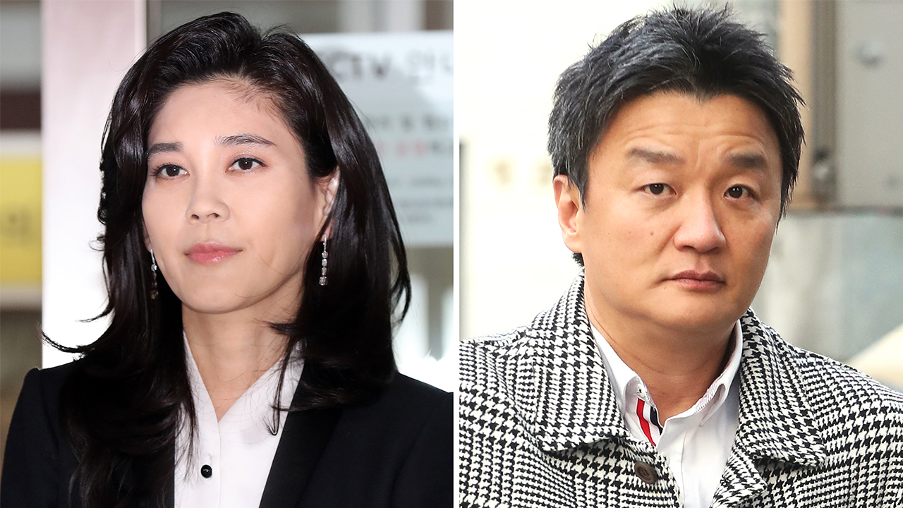S. Korea's Supreme Court grants divorce to Samsung chairman's eldest daughter