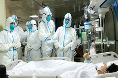 Coronavirus death toll rises to 106; countries scramble to minimize damage