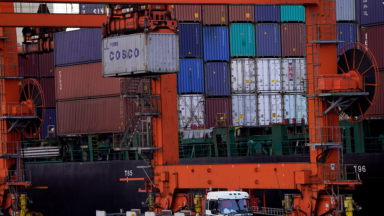 S. Korea saw biggest trade surplus with Hong Kong in 2019