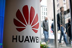 "UK allows Huawei's 5G products, but not in ""sensitive 'core' parts of networks, U.S. ""disappointed"""