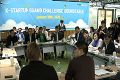 S. Korea and Israel nurturing ecosystem for 'global start-up hub' in Asia and Middle East