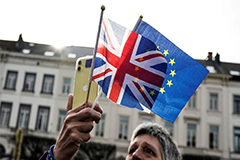 What comes after Brexit? UK leaves EU Friday