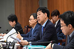 Gov't says impact of coronavirus on S. Korea's economy remains limited for now