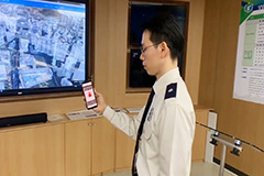 Seoul city using IoT to check fire prevention equipment