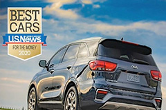Five Kia & Hyundai vehicles win 'Best Car for the Money' awards in U.S.